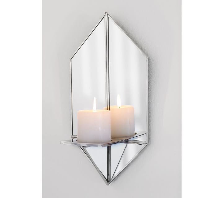 Wall Hanging Candle Holders wall mounted candle holder ireland - thesecretconsul