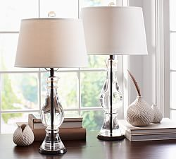 Bedside Table And Lamp: Quicklook,Lighting