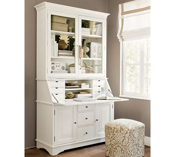 Bench Style Office Desks From Pottery Barn Small And Large Hendrix. Desks Pottery Barn   Hostgarcia