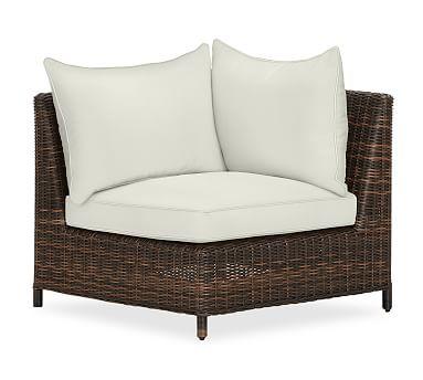 Torrey Outdoor Furniture Cushion Slipcovers