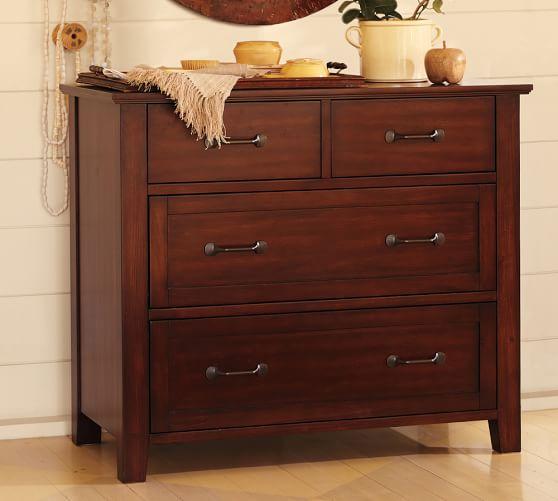 Dresser. Stratton Storage Platform Bed with Drawers Bed   Dresser Set
