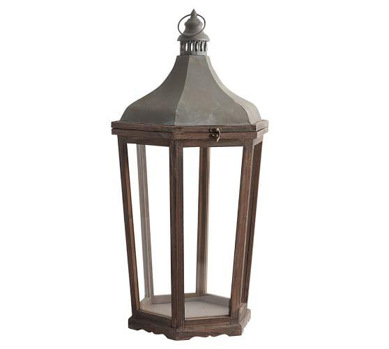 Park Hill Lantern, Large