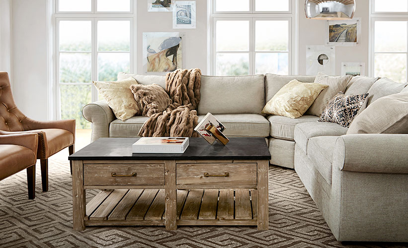 5 Tips to Pick the Right Seating for Your Living Room