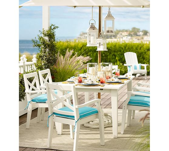 10 Must Haves for The Perfect Outdoor Living Space - The ... on Rk Outdoor Living id=50475