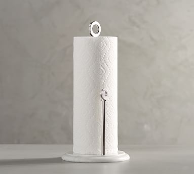 Windsor Paper Towel Hol By Pottery Barn 59